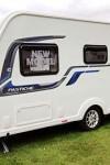 Coachman Pastiche 470 review